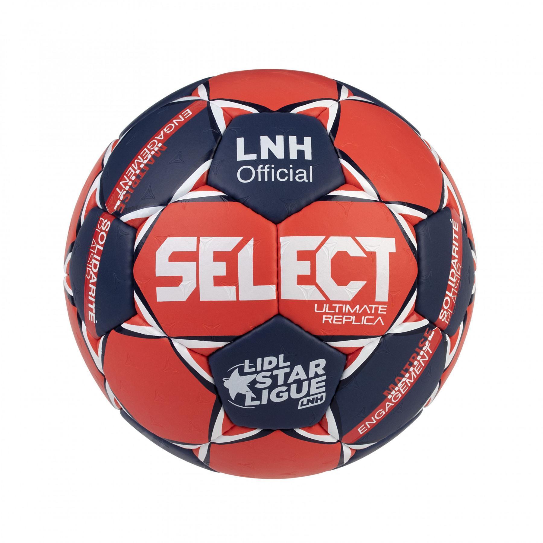 Globo Select Ultimate LNH Replica 2020/21