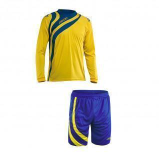 Conjunto de camisa y pantalón corto Acerbis Alkman