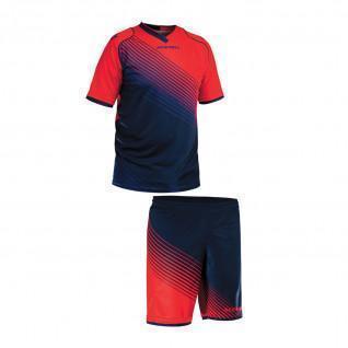 Conjunto de camisa y pantalón corto Acerbis England