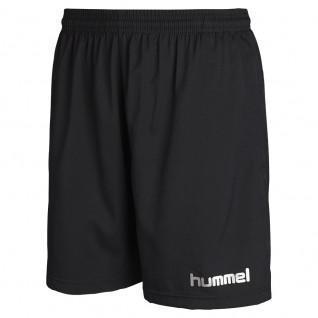 Pantalones cortos de árbitro Hummel classic referee