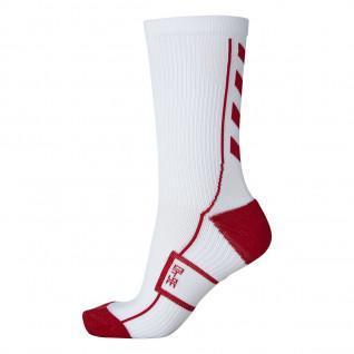 Calcetines Hummel tech indoor sock low
