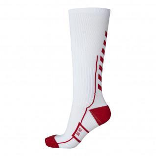 Calcetines Hummel tech indoor sock high