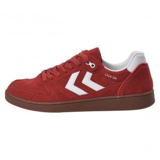 Zapatos Hummel Liga GK