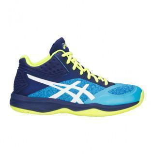 Zapatos de mujer Asics Netburner Ballistic FF MT