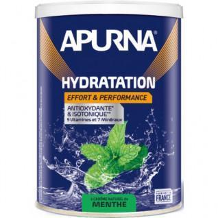 Bebida energética Apurna Menthe - 500g