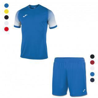 Paquete de jerseys Joma Hispa Treviso