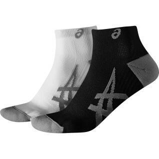 Juego de 2 calcetines Asics Lightweight