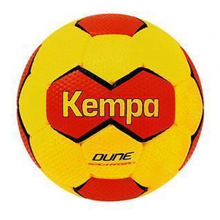 Globo Kempa Dune Beachball T2 jaune/orange