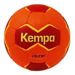 Globo Kempa Dune Beachball T3 orange/rouge