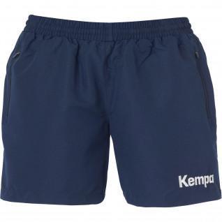 Pantalones cortos de mujer Kempa Woven