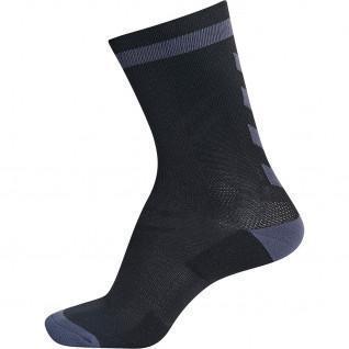 Calcetines Hummel elite indoor sock low