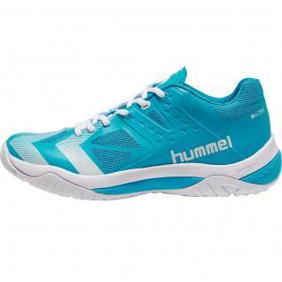 Zapatos Hummel dual plate power
