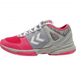 Zapatos de mujer Hummel aerocharge hb200 speed 3.0 trophy