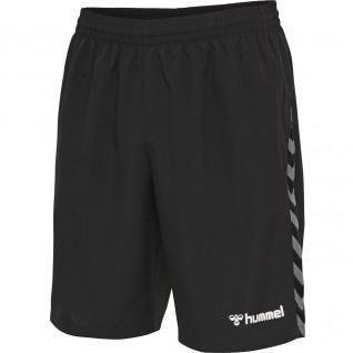 Pantalones cortos para niños Hummel Training hmlAUTHENTIC