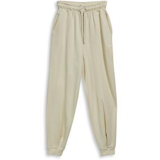 Pantalones grandes mujer Hummel hmlGROOVY