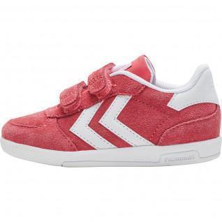 Zapatos para niños Hummel victory