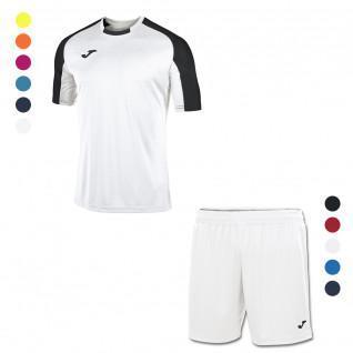Paquete de jerseys Joma Essential Treviso