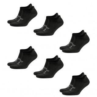 Paquete de 6 calcetines Balega Hidden Comfort