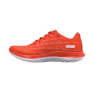 Zapatillas de running para mujer Under Armour FLOW Velociti Wind