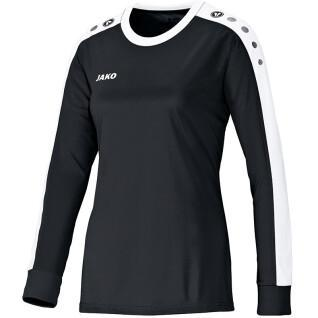 Maillot de mujer Jako Striker manches longues