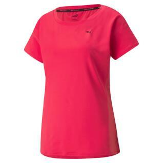 Camiseta de mujer Puma Train Favorite