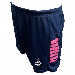 Pantalones cortos de mujer Select Fusion PE21
