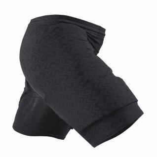 """Pantalones cortos de protección para niños McDavid Hex """"Guard II"""""""