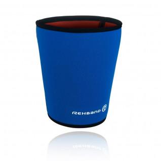 Calentador de piernas Rehband basic 3mm