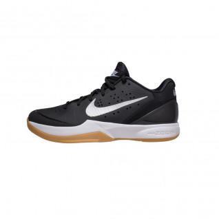 Zapatos Nike Air Zoom HyperAttack noir
