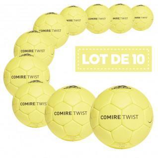 Paquete de 10 globos adidas Comire Twist