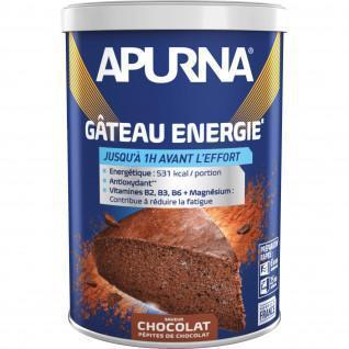 Pastel Apurna EnergieChocolat - 400g