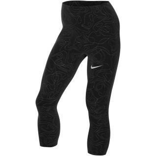 Legging para mujeres Nike Fast Run Division
