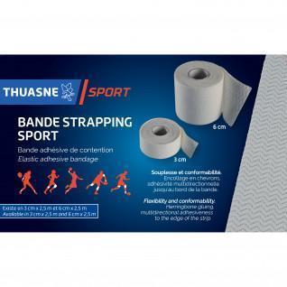 Correa deportiva Thuasne 6CM