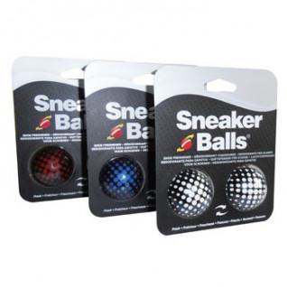 Paquete de 12 bolas desodorantes Sneakerballs Matrix