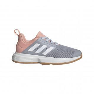 Zapatos de mujer adidas Essence Indoor