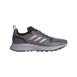 Zapatos de mujer adidas Run Falcon 2.0 TR