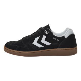 Zapatos de portero Hummel Liga