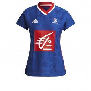 Maillot de mujer France Handball Replica