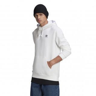 Sudadera con capucha adidas Originals Trefoil Essentials