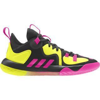 Zapatos para niños Adidas Harden Stepback 2.0