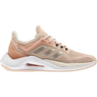 Zapatos de mujer adidas Alphatorsion 2.0