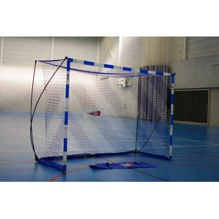 Gol de balonmano rápido lynxsport