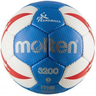 Bola de entrenamiento Molten HX3200 FFHB taille 3