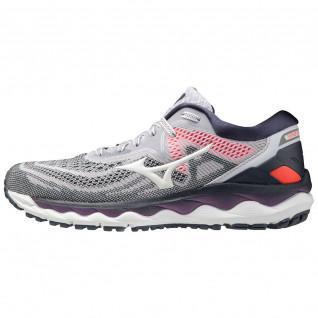 Zapatos de mujer Mizuno Wave Sky 4