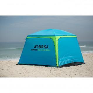 Carpa para eventos en la playa Atorka