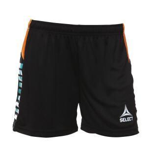 Pantalones cortos de mujer Select Player Femina