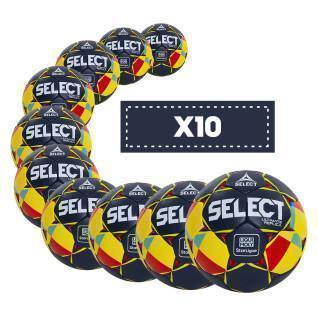 Paquete de 10 globos Select Ultimate LNH Replica 2021/22