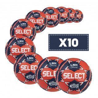 Paquete de 10 globos Select Ultimate LNH Replica 2020/21