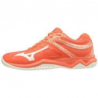 Zapatos Mizuno femme Thunder Blade 2