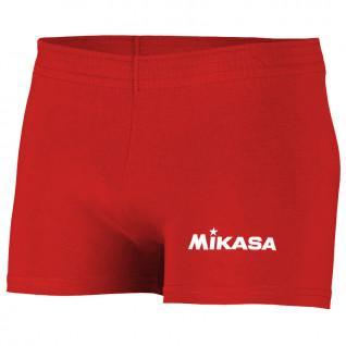 Pantalones cortos de mujer Mikasa MT110
